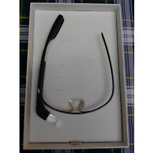 Google Glass Explorer XE-C Charcoal V2.0