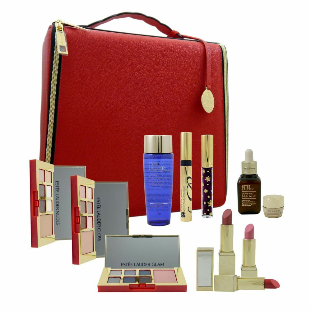 Estee Lauder Blockbuster 2018 Make-Up Set Limited Edition ...