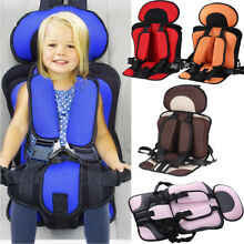 Portable Baby Kids Safety Car Seat Toddler Infant Convertible Booster Chair USA