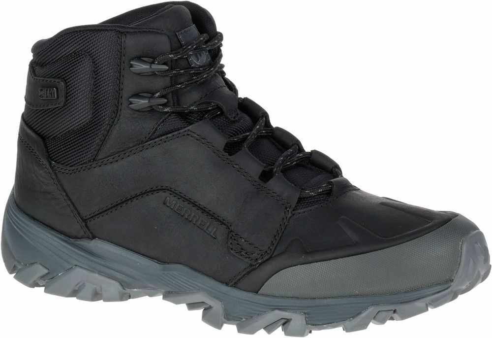 MERRELL Coldpack Ice+ Mid Waterproof J91841 Insulated Warm Shoes Boots Mens  New  217e57a01c4