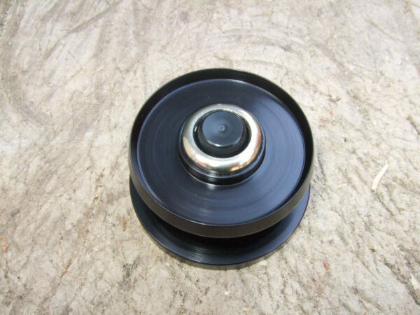 ALUMINIUM SPOOL FOR ABU CARDINAL 4 / 44 / 44X / ZEBCO CARDINAL 4 ***NEW***