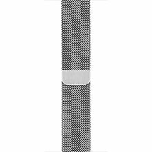 Apple Watch Milanese Loop band 38mm stainless steel Magnetic MJ5E2ZM/A OPEN BOX