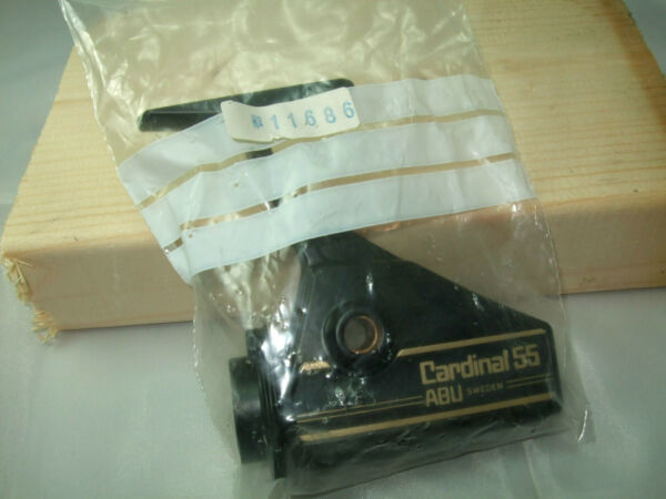 ABU CARDINAL 55 REEL HOUSING - UNUSED FRAME PARTS