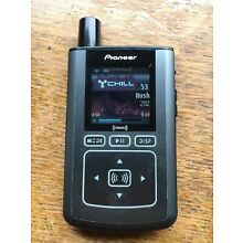 XM PIONEER Gex Inno2 RECEIVER WITH BATTERY ONLY