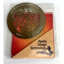 Apollo Stage Lighting Leaves & Vines Gobo 1031-BR
