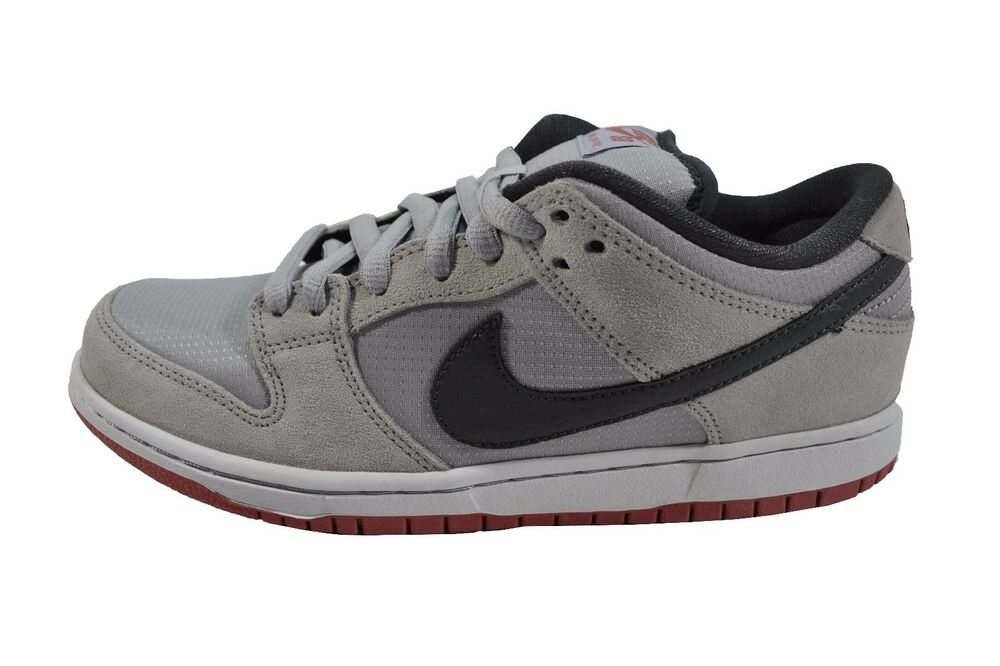 timeless design f8e74 3e441 Nike DUNK LOW PRO SB Wolf Grey Anthracite Athletic Discounted (232) Men s  Shoes   eBay