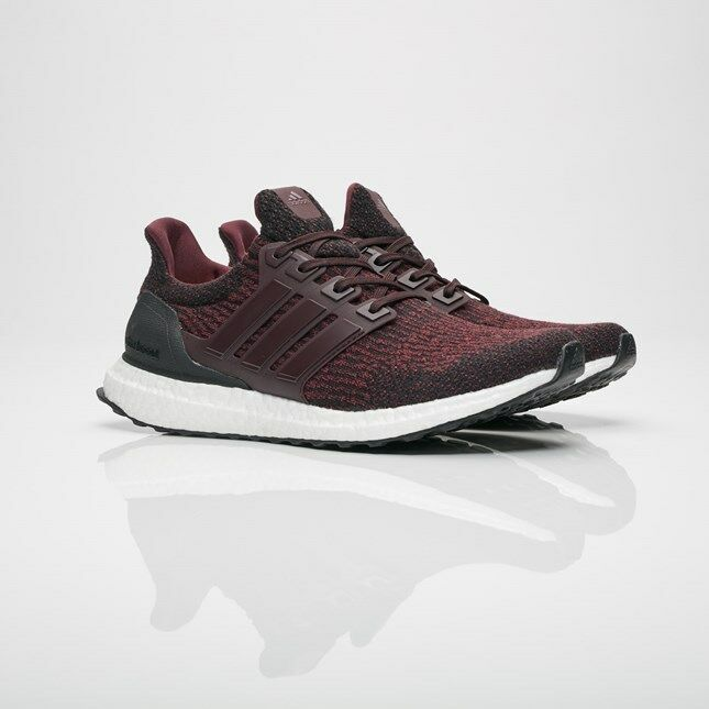 84577252c0bb3 Details about Adidas Ultra Boost 3.0 Dark Burgundy S80732 Men Size US 8 NEW  100% Authentic
