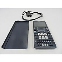 Texas Instruments TI-Nspire CX Graphing Calculator w/Cover & Charger