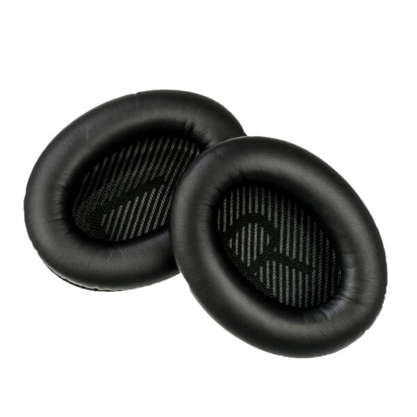 AHG Ear cushion pads for Bose QuietComfort 35 and QC35 II headphones - New Model