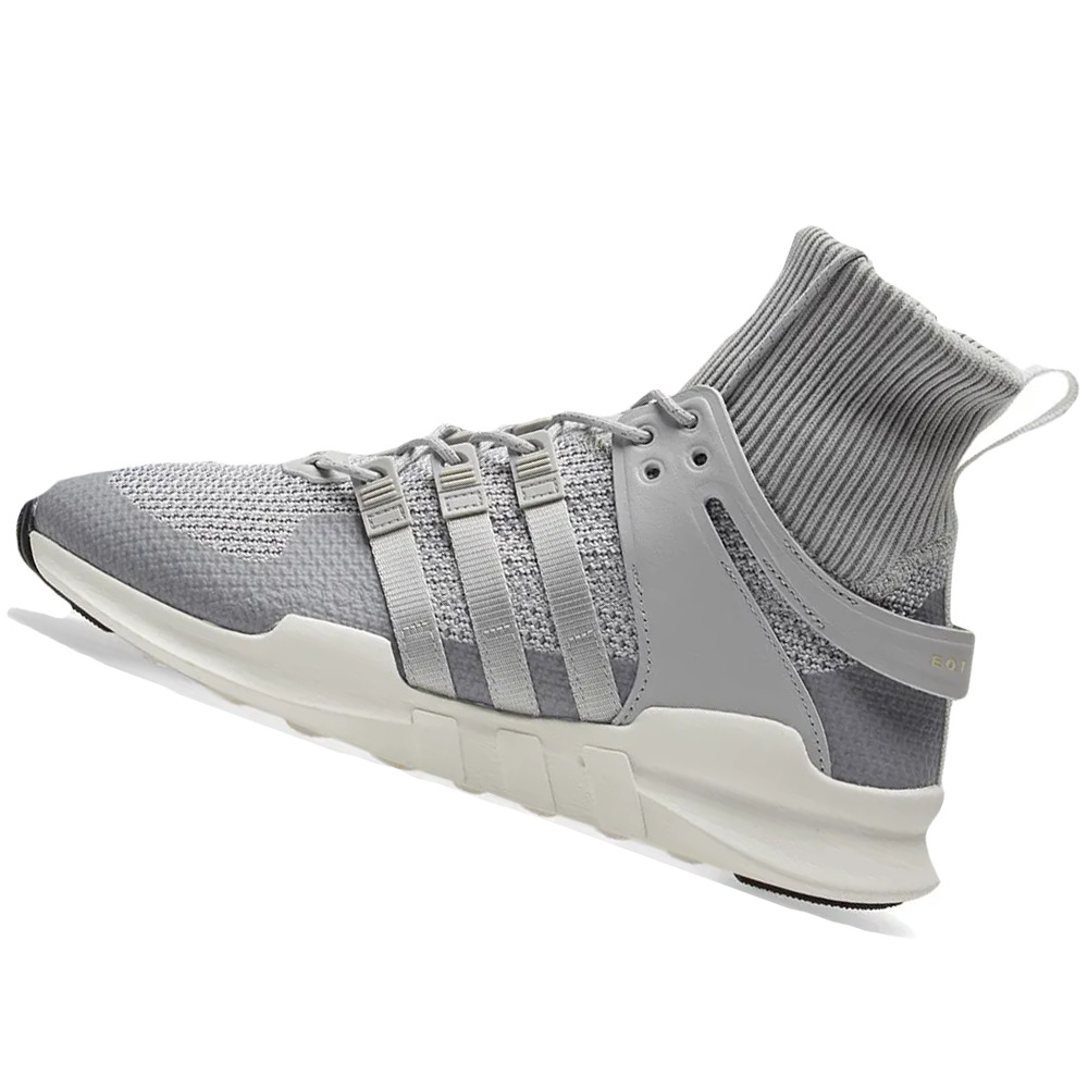 huge discount 546ee 388cb Details about ADIDAS MENS Shoes EQT Support ADV Winter - Grey Two White -  US Size