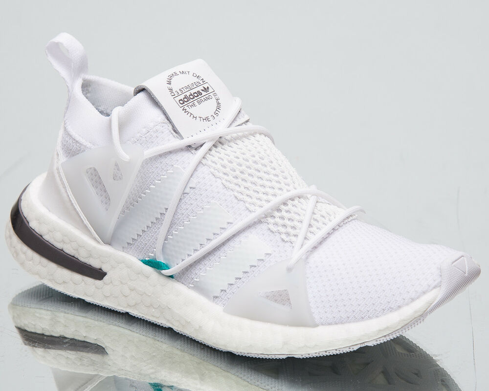 004cf5cea Details about adidas Originals Women s Arkyn New 2018 Lifestyle Shoes  Footwear White F33902