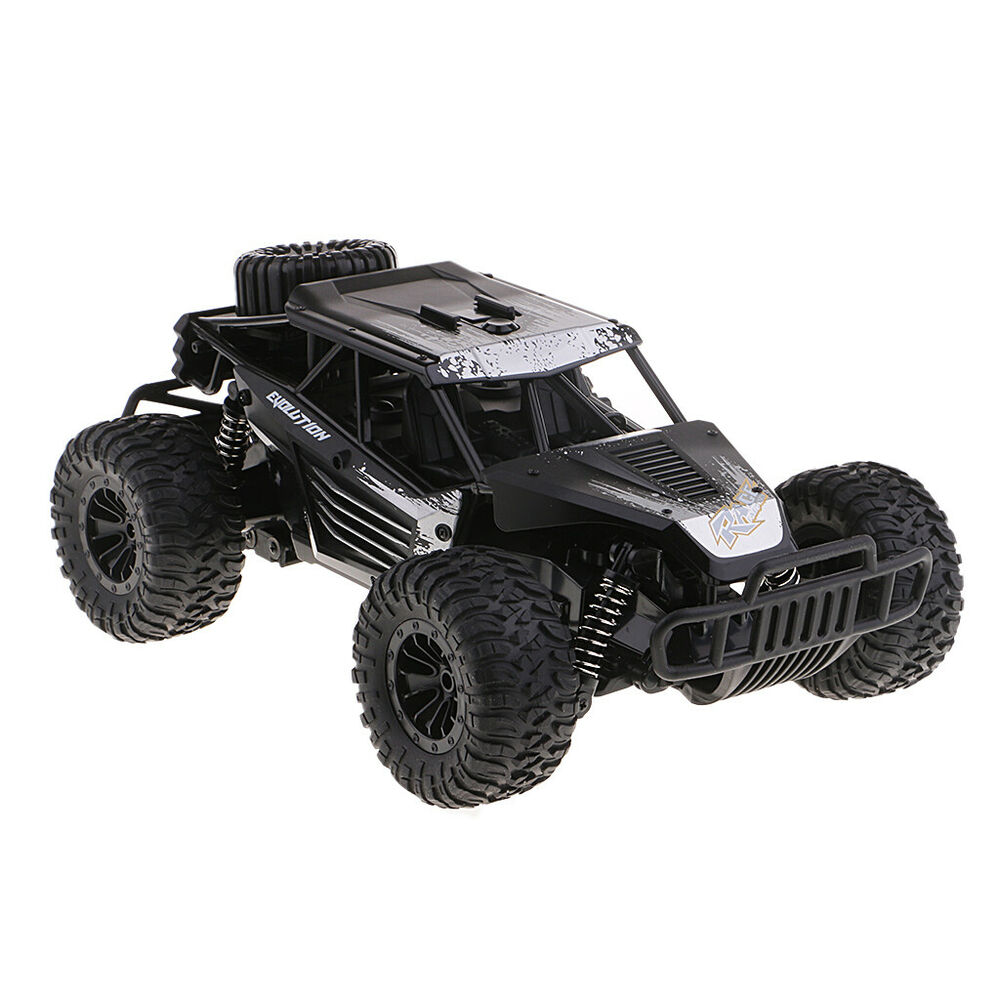 Details About 1 18 2 4g Rc Electric Car Model Toy 4ch With Remote Controller Rtr Kit Black