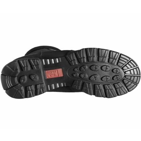 img-Magnum Classic Black Tactical Boots Security Police Airsoft Paintball