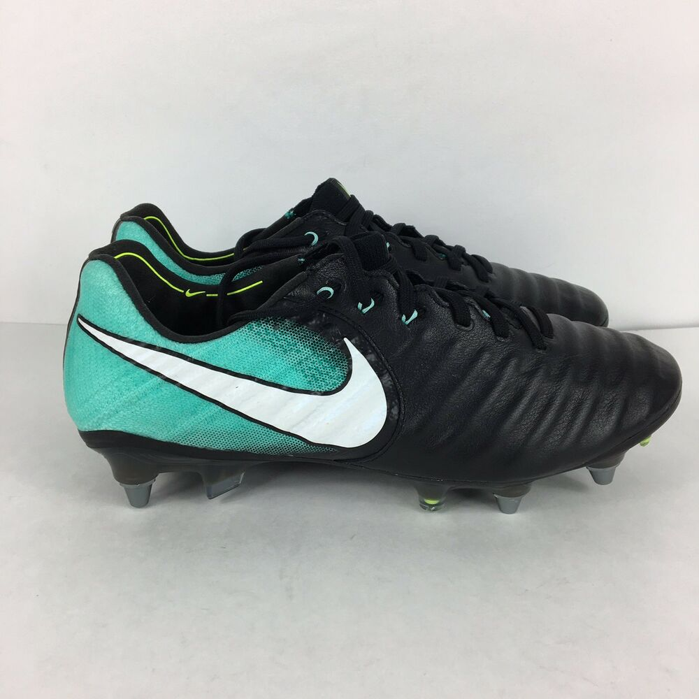 709b987d3757 Details about Nike Tiempo Legend VII 7 SG Pro ACC Womens SIZE 7.5 Soccer  Cleats 917808-004 New