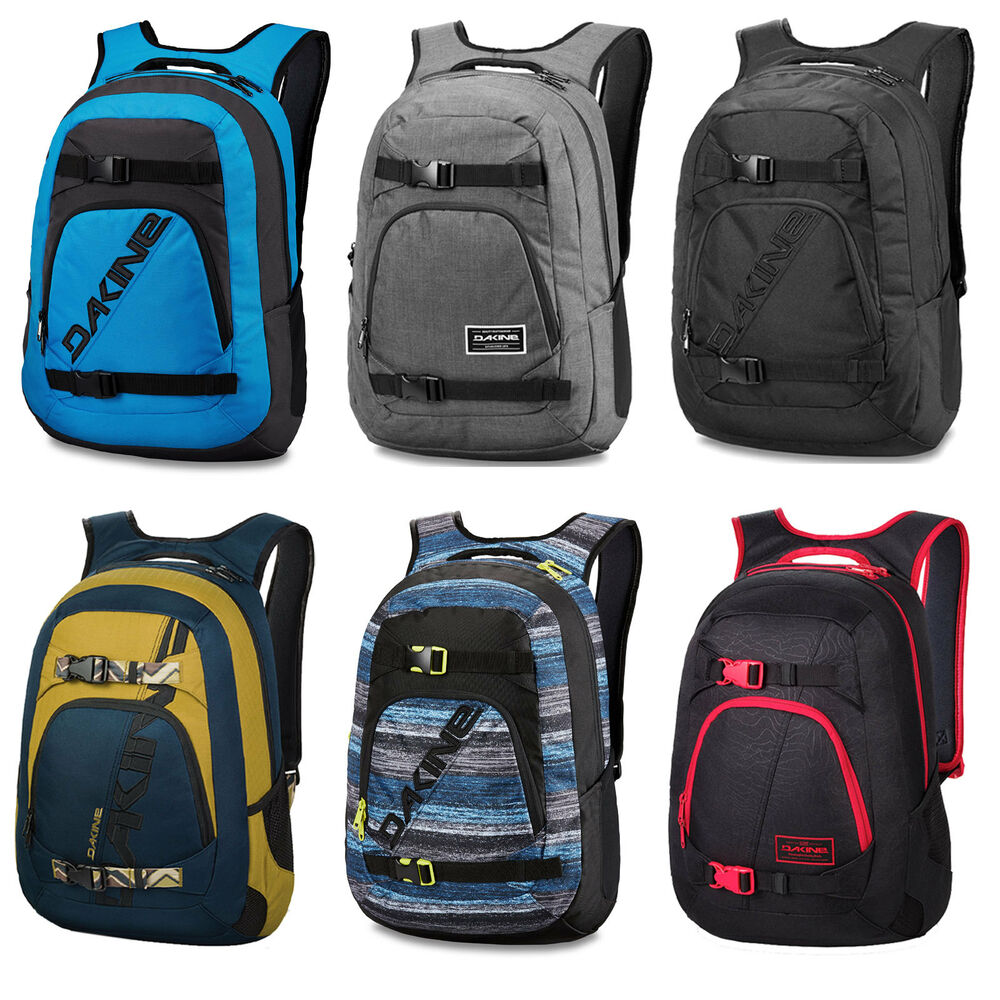 3b7dba5264889d Dakine Commuter Backpack | Building Materials Bargain Center