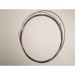 Schaff Piano Wire 10 Ft Size 16.5 0.37