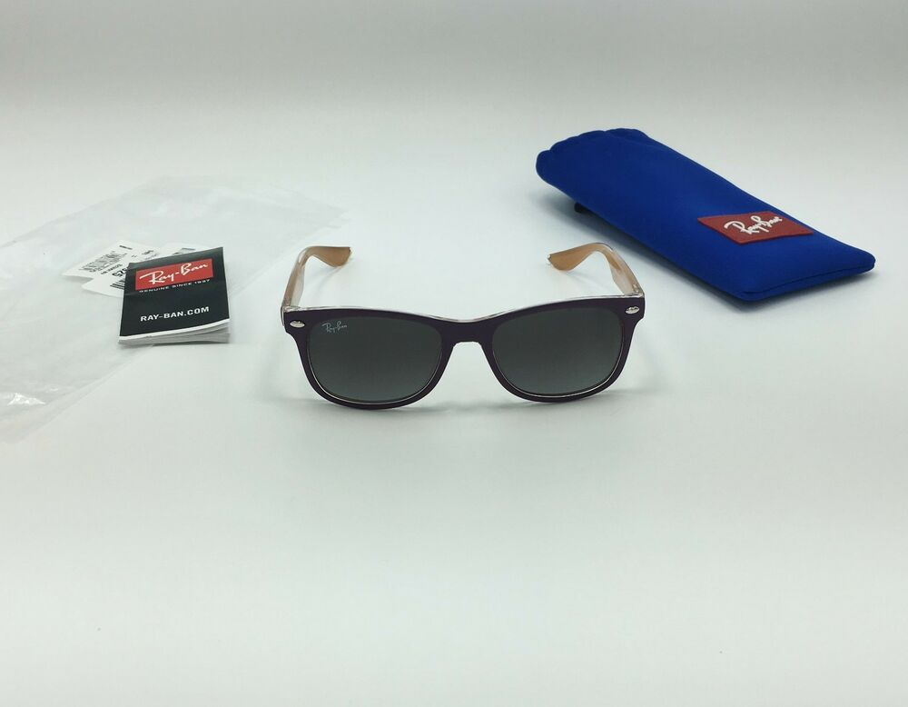 8ff122a08ea8 Details about Ray-Ban Junior RJ9052S 7033 11 Kids  New Wayfarer Sunglasses