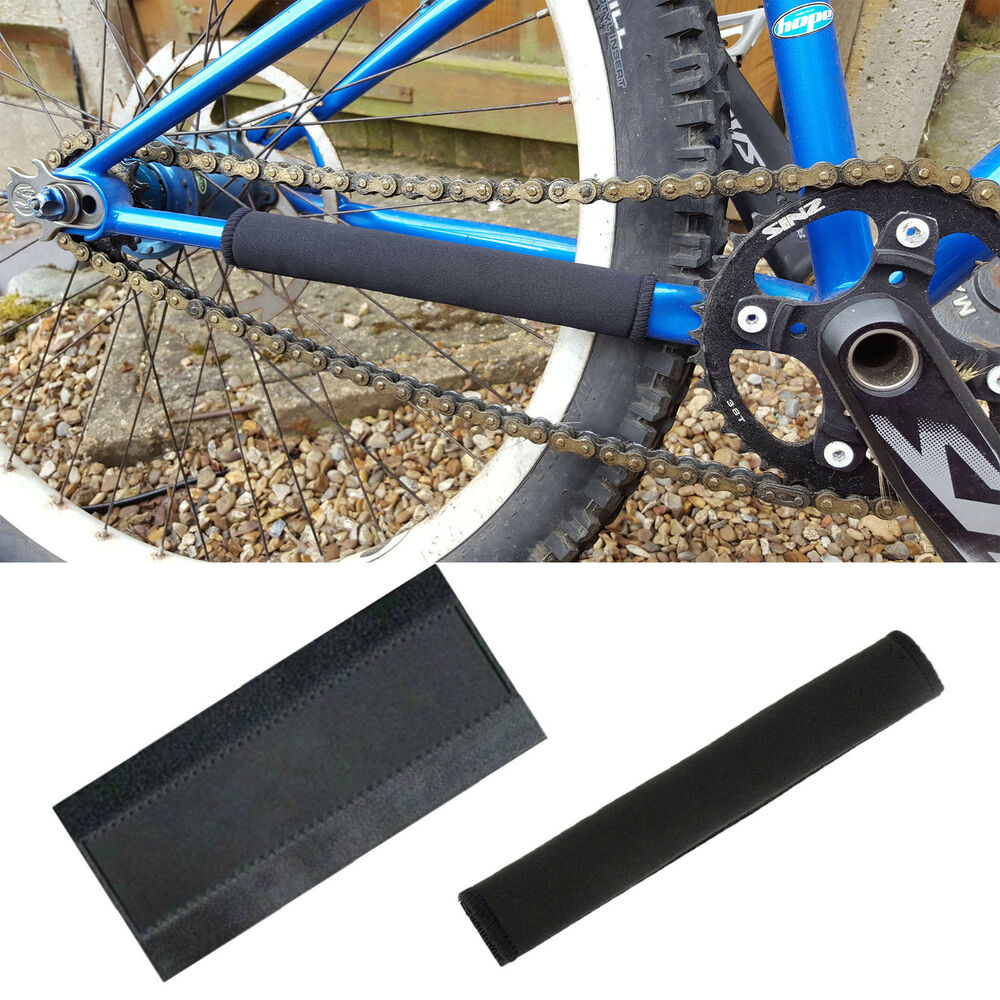 New Bike Chainstay Frame Protector Cover Chain Stay Guard
