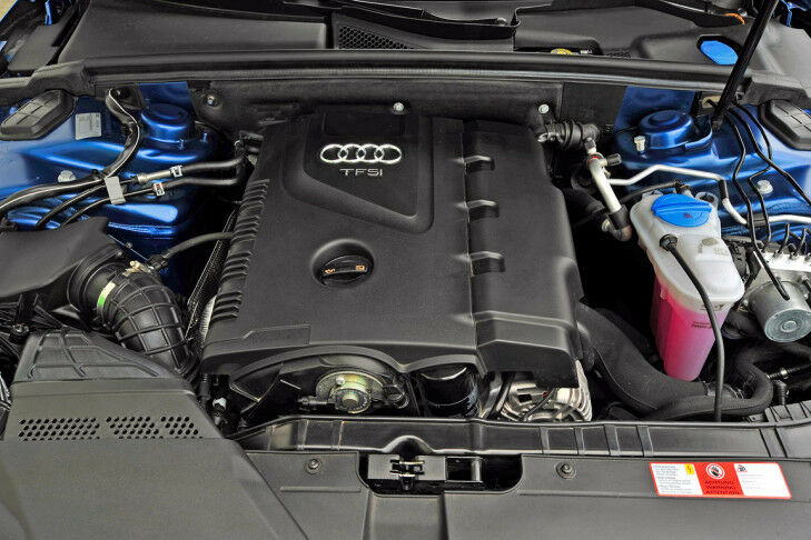 Audi A4 B8 A5 20 Tfsi Cdn Cdnc Cdnb Cnc Cncd Reconditioned Engine