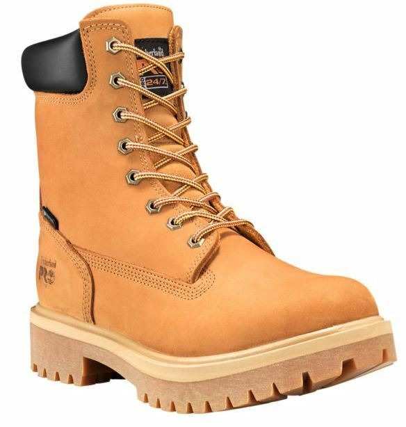 Details about NEW TIMBERLAND PRO Mens 8