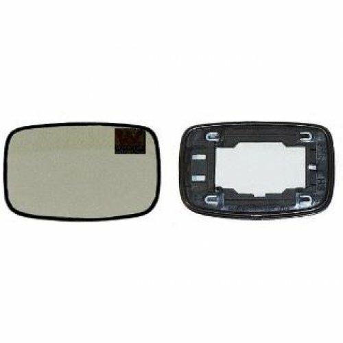 Mirror Glass Left Ford 1838831 Van Wezel 1838831