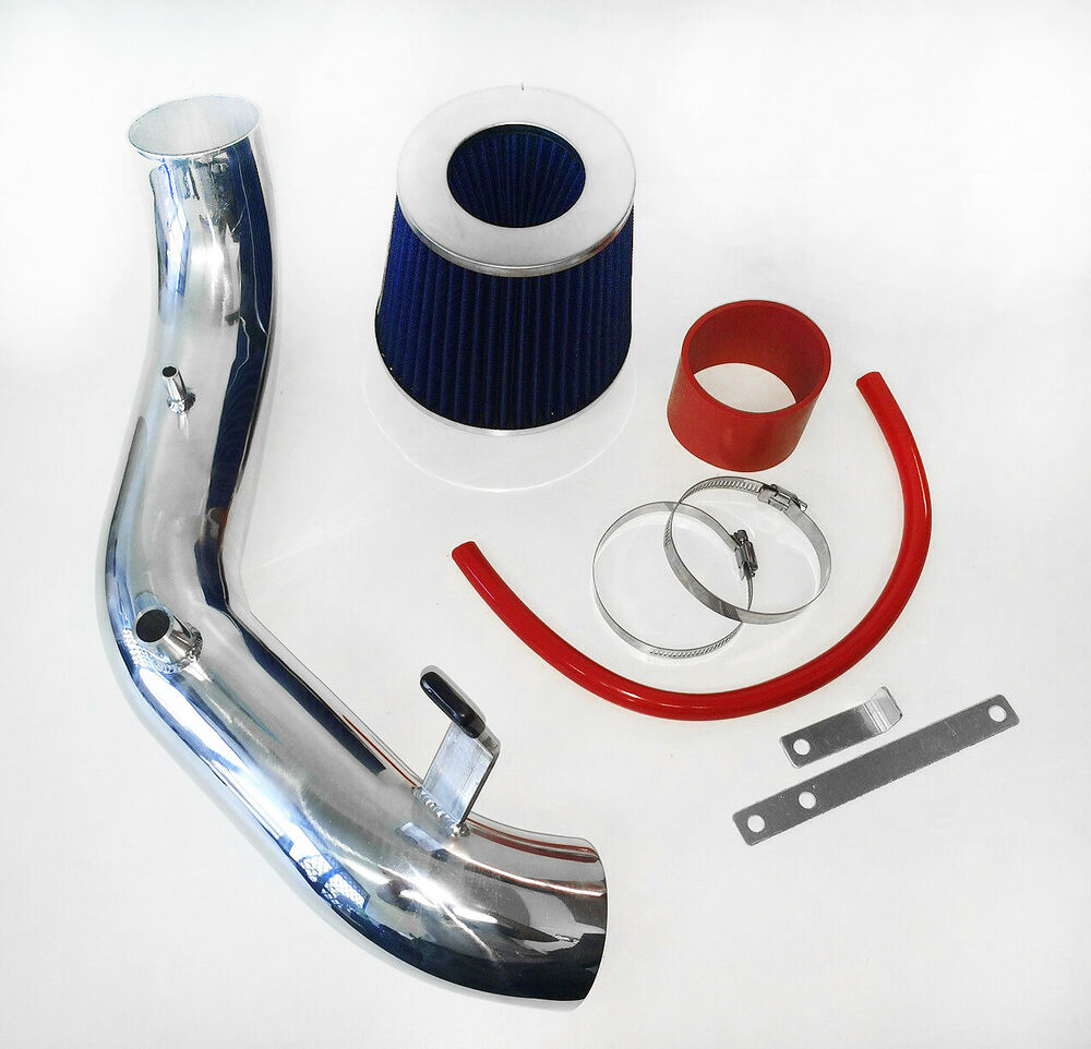 1000 Ideas About 2006 Acura Rsx On Pinterest: RED BLUE For 2002-2006 Acura RSX Type-S Coupe 2.0L L4 Air
