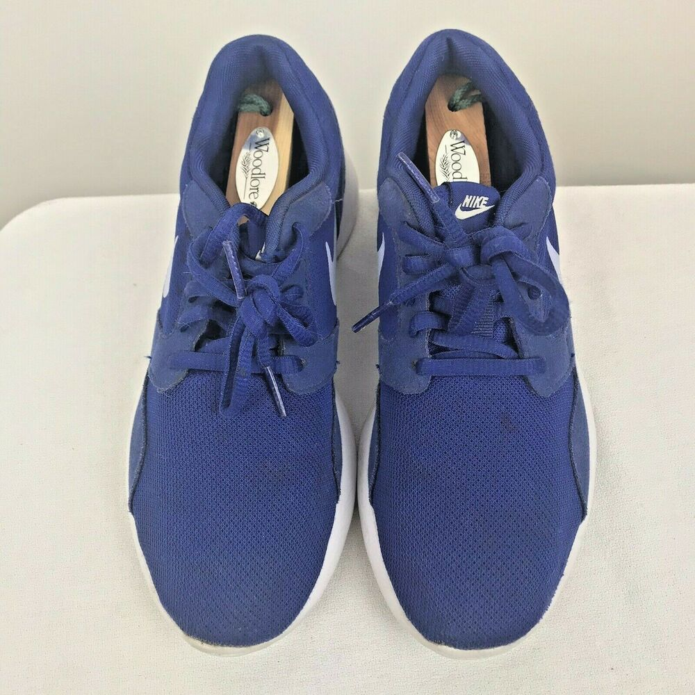 the latest 39210 59307 Details about Nike Kaishi Womens Size 6 Royal Blue Sneakers 654845-411 White