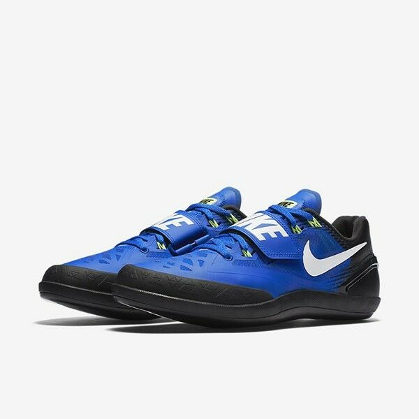 52af2e3a1874 Details about Nike Zoom Rotational 6 Track   Field Throw Shoes 11 Shot Put  Discus 685131-413