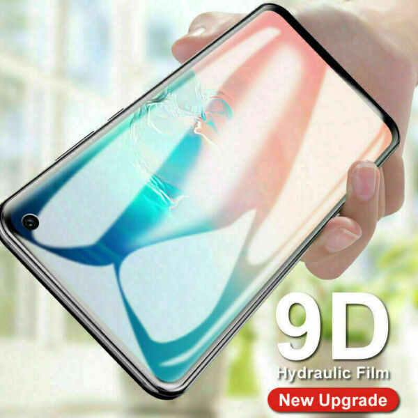 For Samsung Galaxy S10 S10e S10 Plus Accessory Tempered Glass Screen Protector