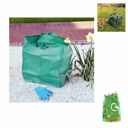 2c2e583f4d Kingfisher garden waste bags - Heavy duty large refuse sacks with handles