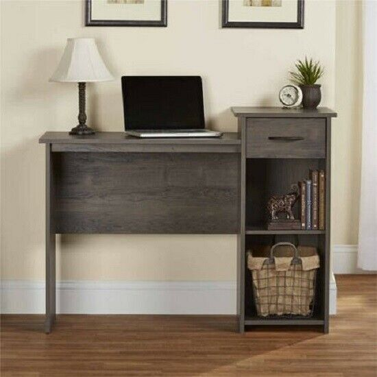 Details About Small Desk Furniture For Students Kids Computer Apartment College Dorm Bedroom