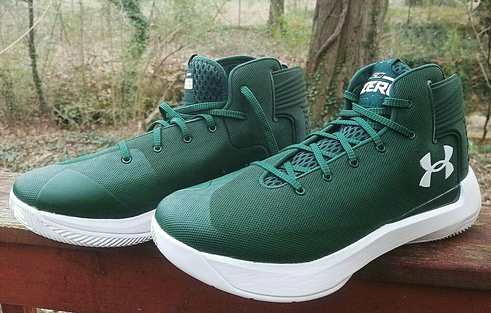 2b1257f3cc89 Details about Under Armour Steph Curry 3ZERO Men s Basketball Shoes