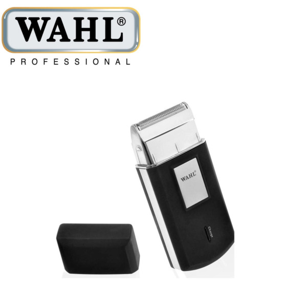 TOSATRICE WAHL MOBILE SHAVER CORDLESS TRAVEL
