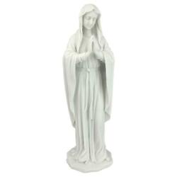 Kyпить Design Toscano Blessed Virgin Mary Bonded Marble Statue на еВаy.соm