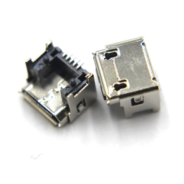 2 X Micro USB Charging Port OEM Replacement for JBL Charge 3 Bluetooth Speaker