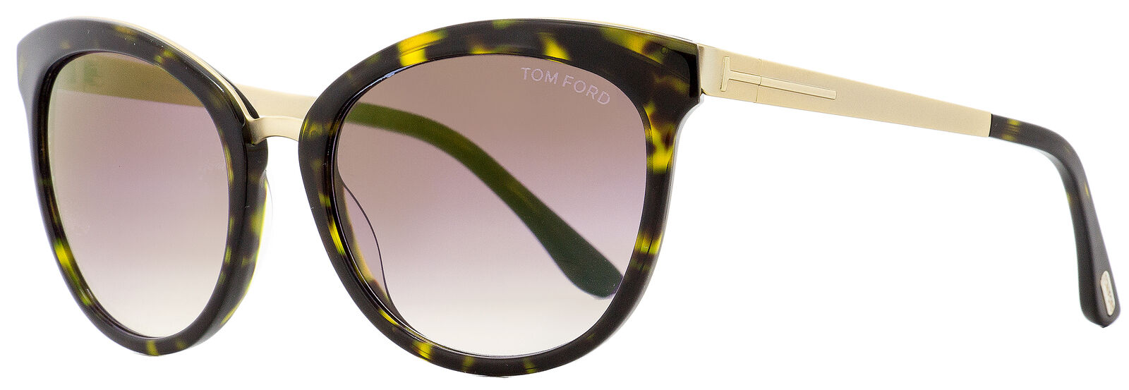 57a9c4a2e10 ... Brown UPC 664689757718 product image for Tom Ford - Emma Ft 0461