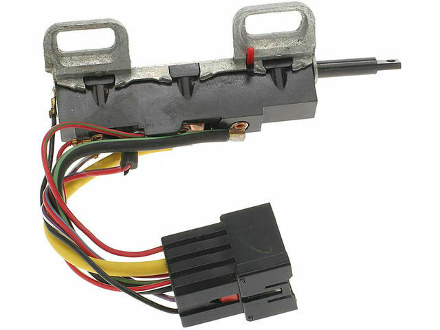 Ignition Switch D453dn For Mustang Torino Maverick