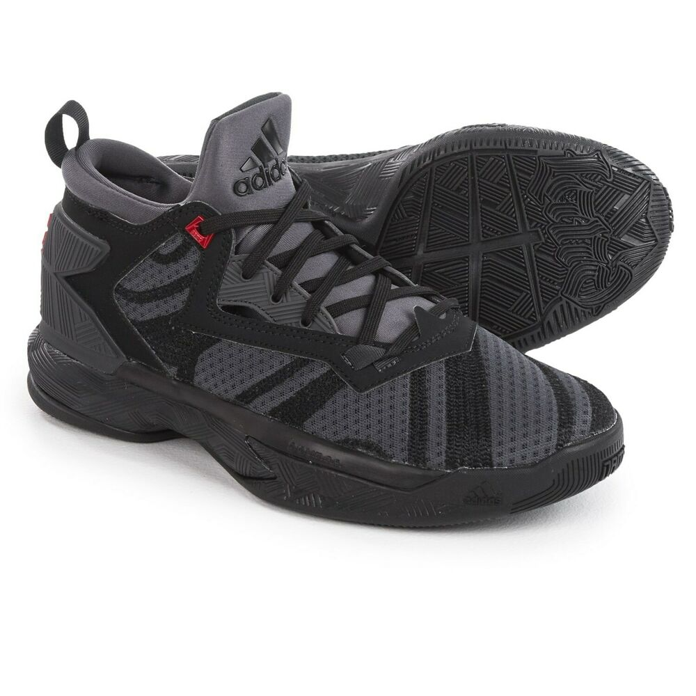 new arrival e7209 c4689 Details about New Men`s adidas Damian Lillard 2 Basketball Shoes B42355