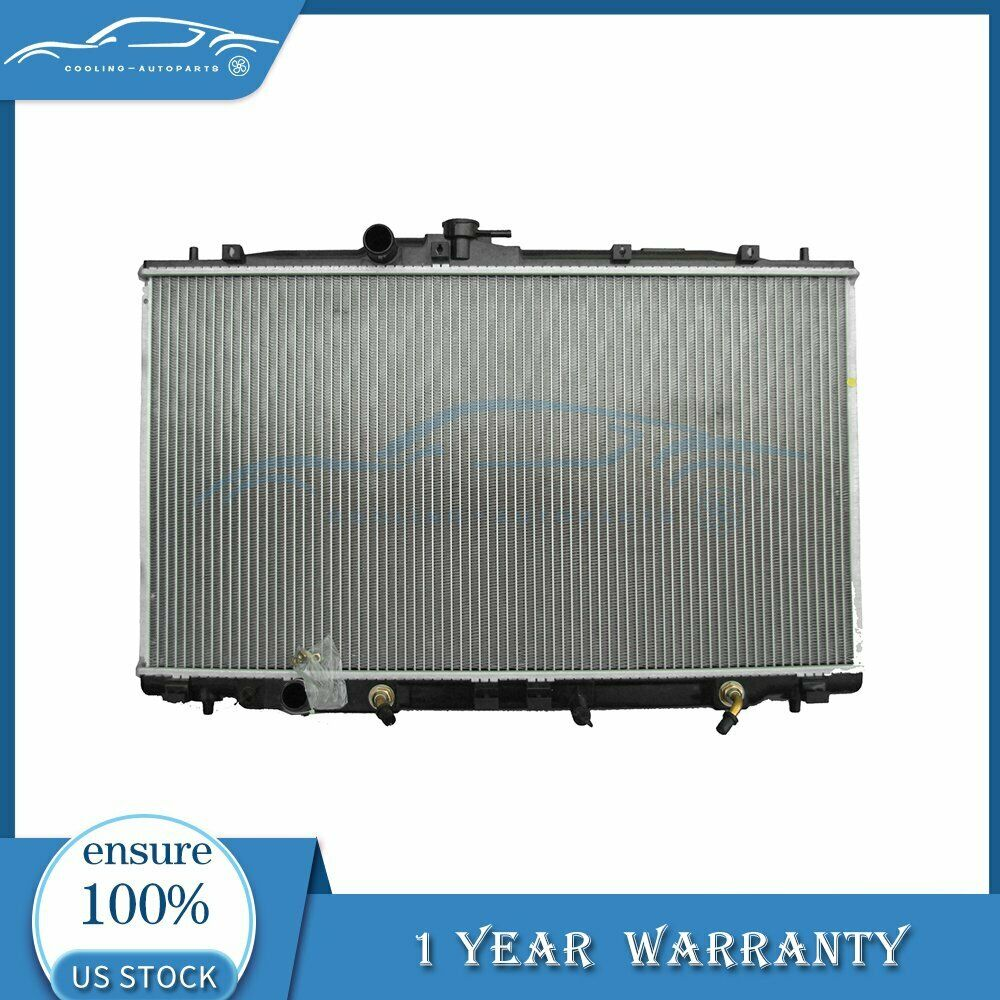 Brand New Radiator Fits 2007 2008 2009 2010-2012 Acura RDX