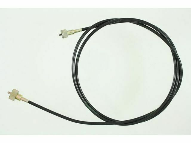 Speedometer Cable H751sx For 280zx 610 B210 1982 1981 1979