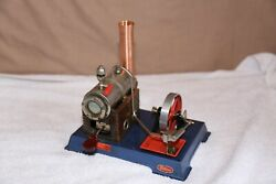 Powered Toys Steam Powered Wilesco 01311 Abdampfrohr D 11