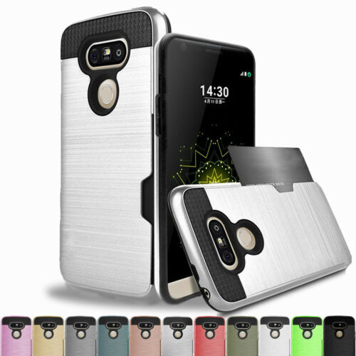 For LG G6 Phone Case Shockproof Luxury Ultra Thin Matte Hard Bumper Back Cover