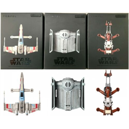 Propel Star Wars High Performance Battling Drone Quadcopter Collectors Edition