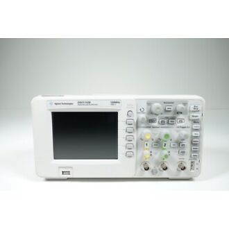 Oscilloscope / 2 Channels / 150 MHz / 16k Memory