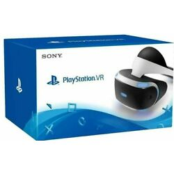 Kyпить Sony PlayStation VR PS4 Virtual Reality Headset Core Bundle | PS PSVR CUH-ZVR2 на еВаy.соm