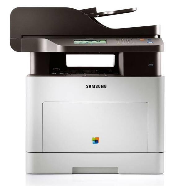 Samsung CLX-6260ND CLX 6260 ND A4 Multifunction Colour Laser Printer + Warranty