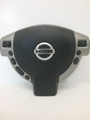 2014-2017 NISSAN ROGUE LEFT DRIVER SIDE WHEEL W/OBLUETOOTH AIRBAG 14 16 17 JAPAN