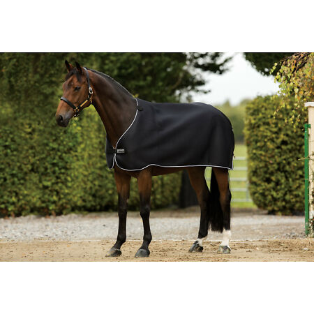 img-Horseware Rambo AIRMAX 150g Under LINER Breathable Technical Airmesh Cooler Rug