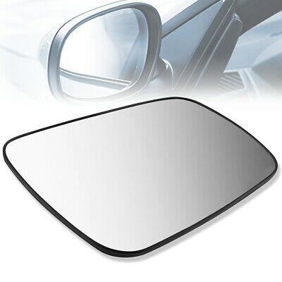 For 2008-2014 Mitsubishi Lancer OE Style Right Heated Dood Mirror Glass 7632A638
