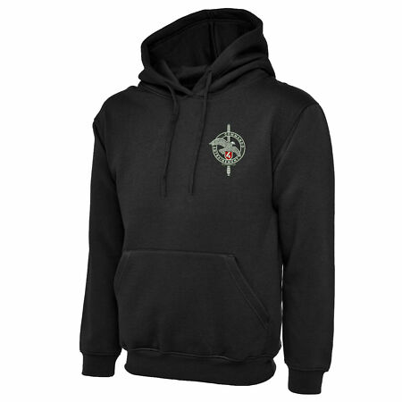 img-COMMANDO ENTRAINEMENT N�7 French INSIGINA BERET HOODIES ARMY FOREIGN LEGION TOP